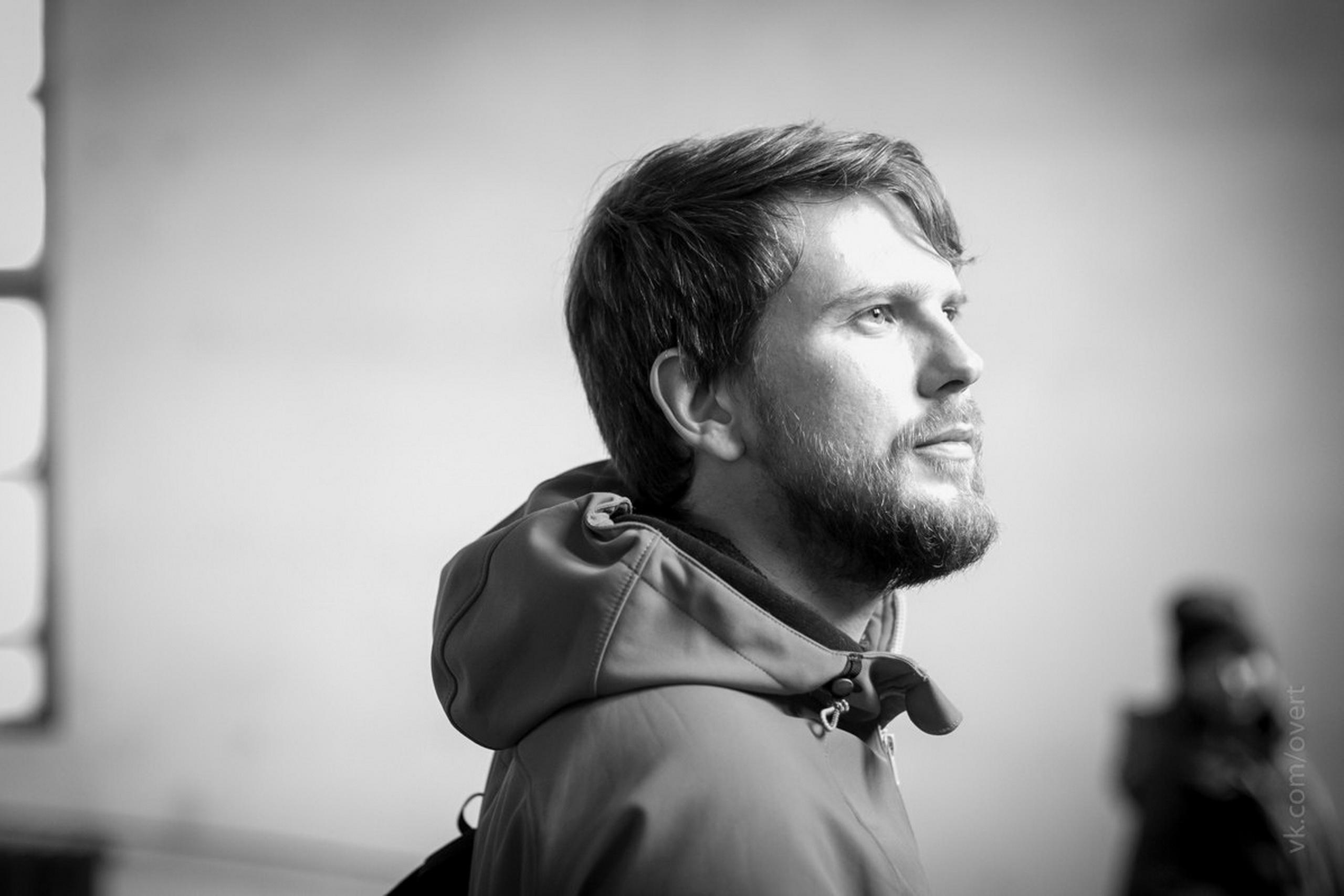 Антон Леденев