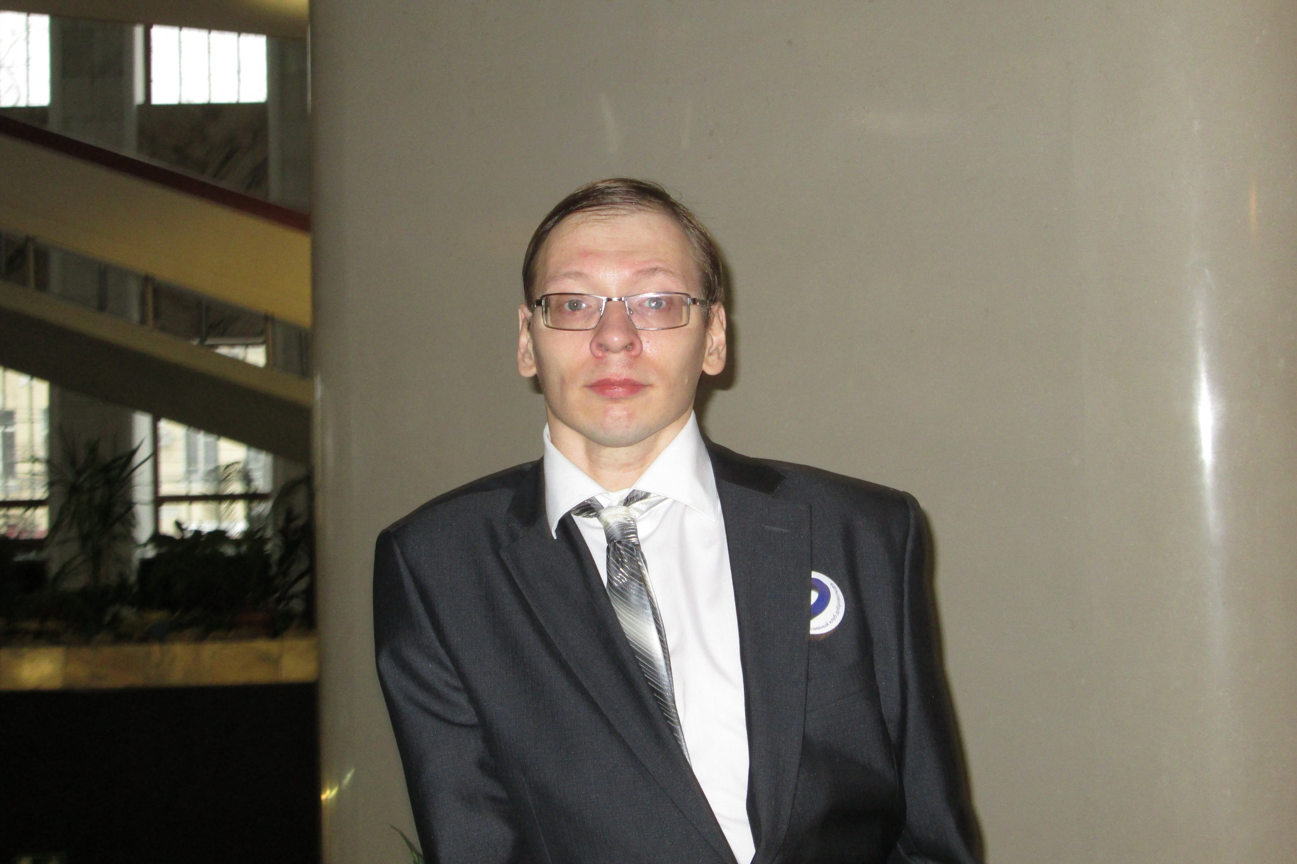 Максим Личардин