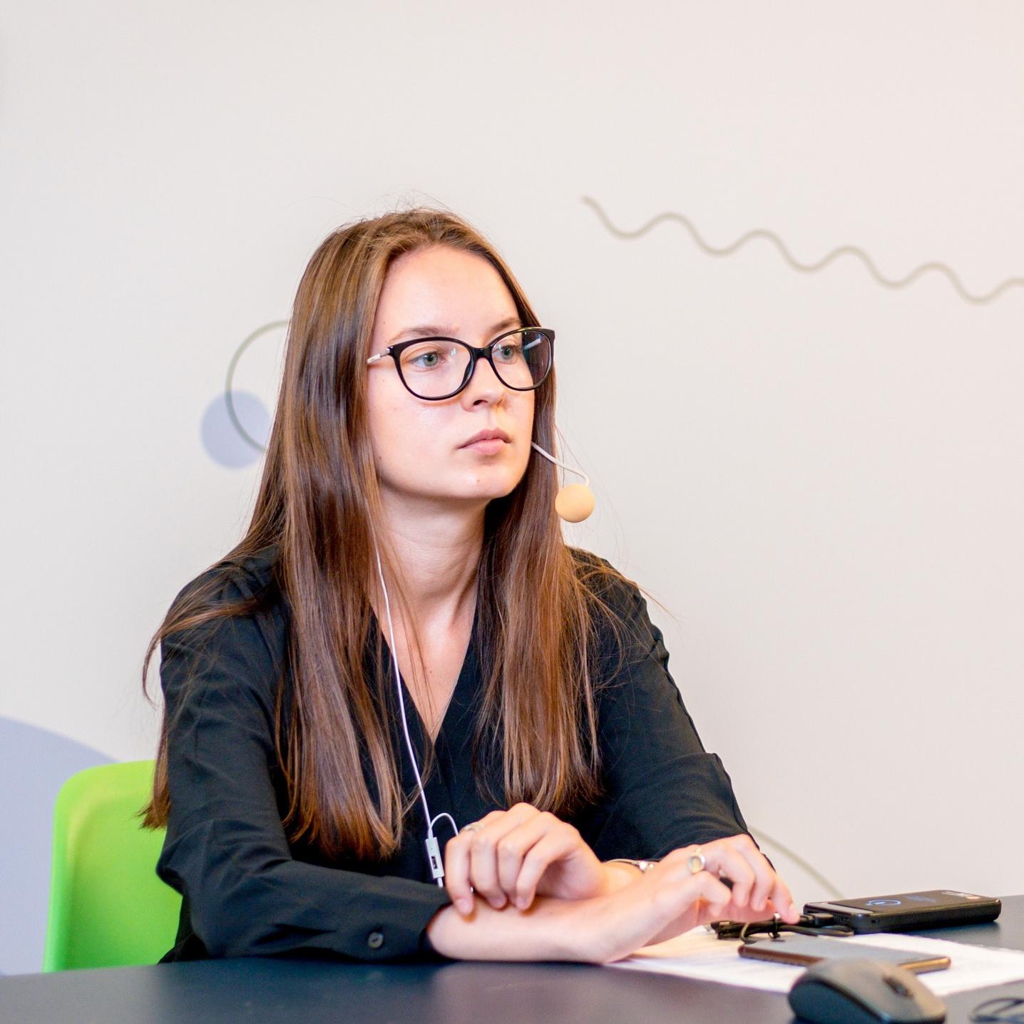Екатерина Аверьянова