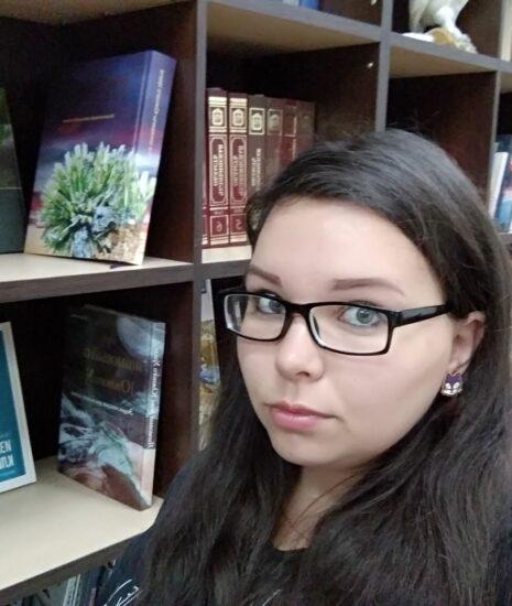 Екатерина Беберштейн