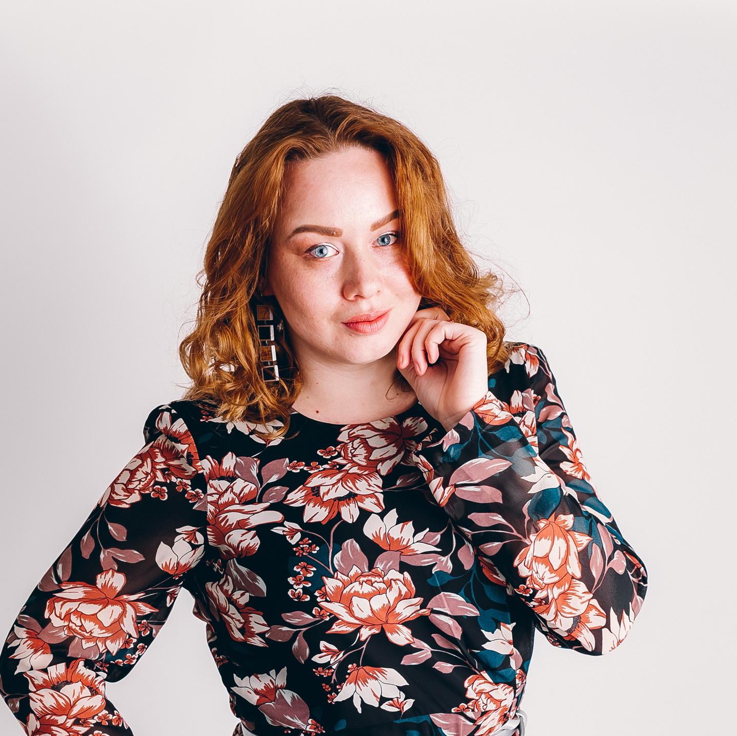 Ольга Майкова
