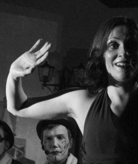 ORA Theater Actress