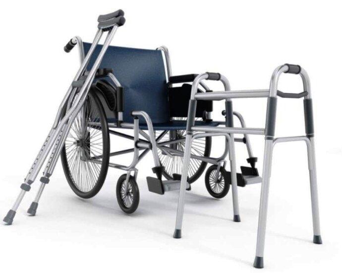 technical means of rehabilitation